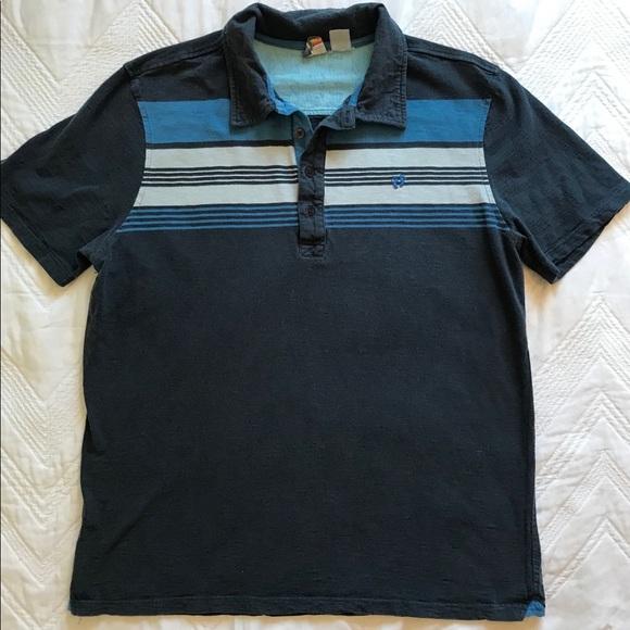 4383cd96 Hang Ten Shirts   Vintage Polo   Poshmark